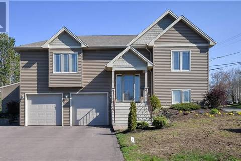 House for sale at 124 Elsie Cres Moncton New Brunswick - MLS: M123131