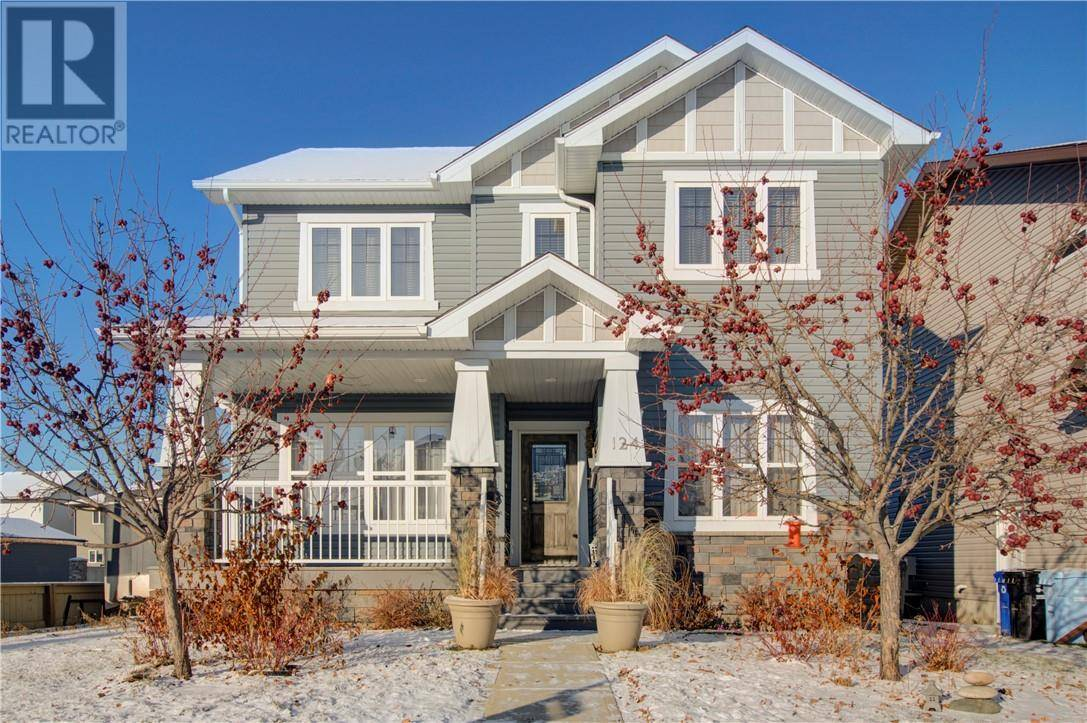 House for sale at 124 Falcon Dr Fort Mcmurray Alberta - MLS: fm0189290
