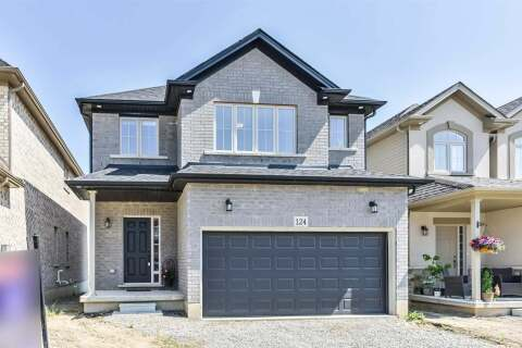 House for sale at 124 Festival Wy Hamilton Ontario - MLS: X4825211