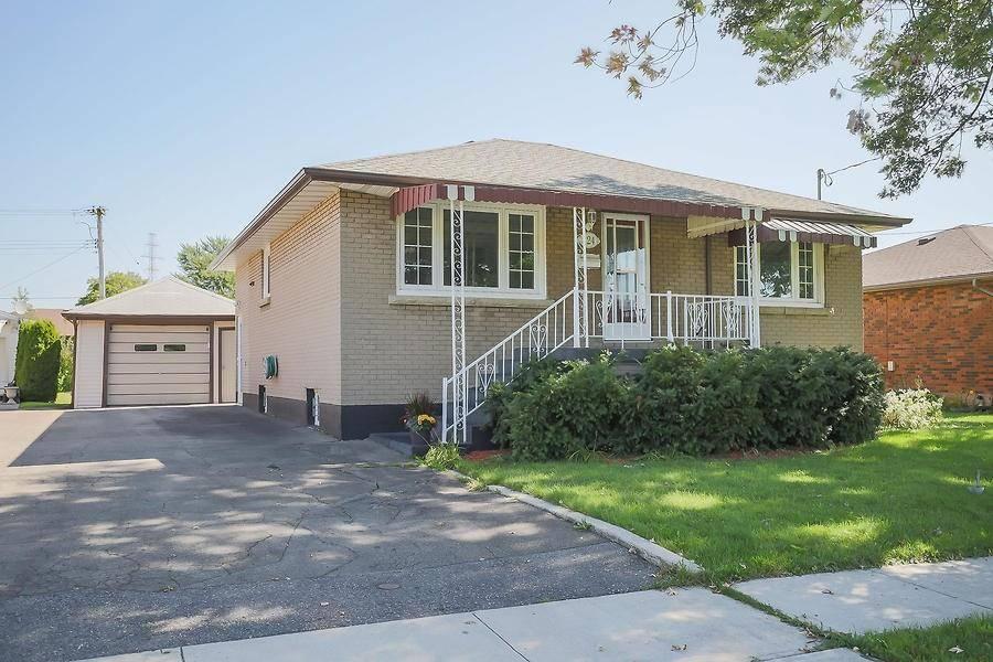 46 Trent Avenue, Welland — For Sale @ $439,000   Zolo.ca