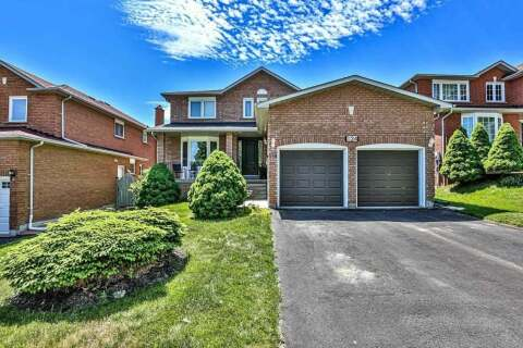 House for sale at 124 Goldsmith Cres Newmarket Ontario - MLS: N4792301