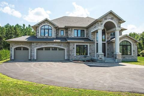 House for sale at 124 Gray Willow Pl Manotick Ontario - MLS: 1135054