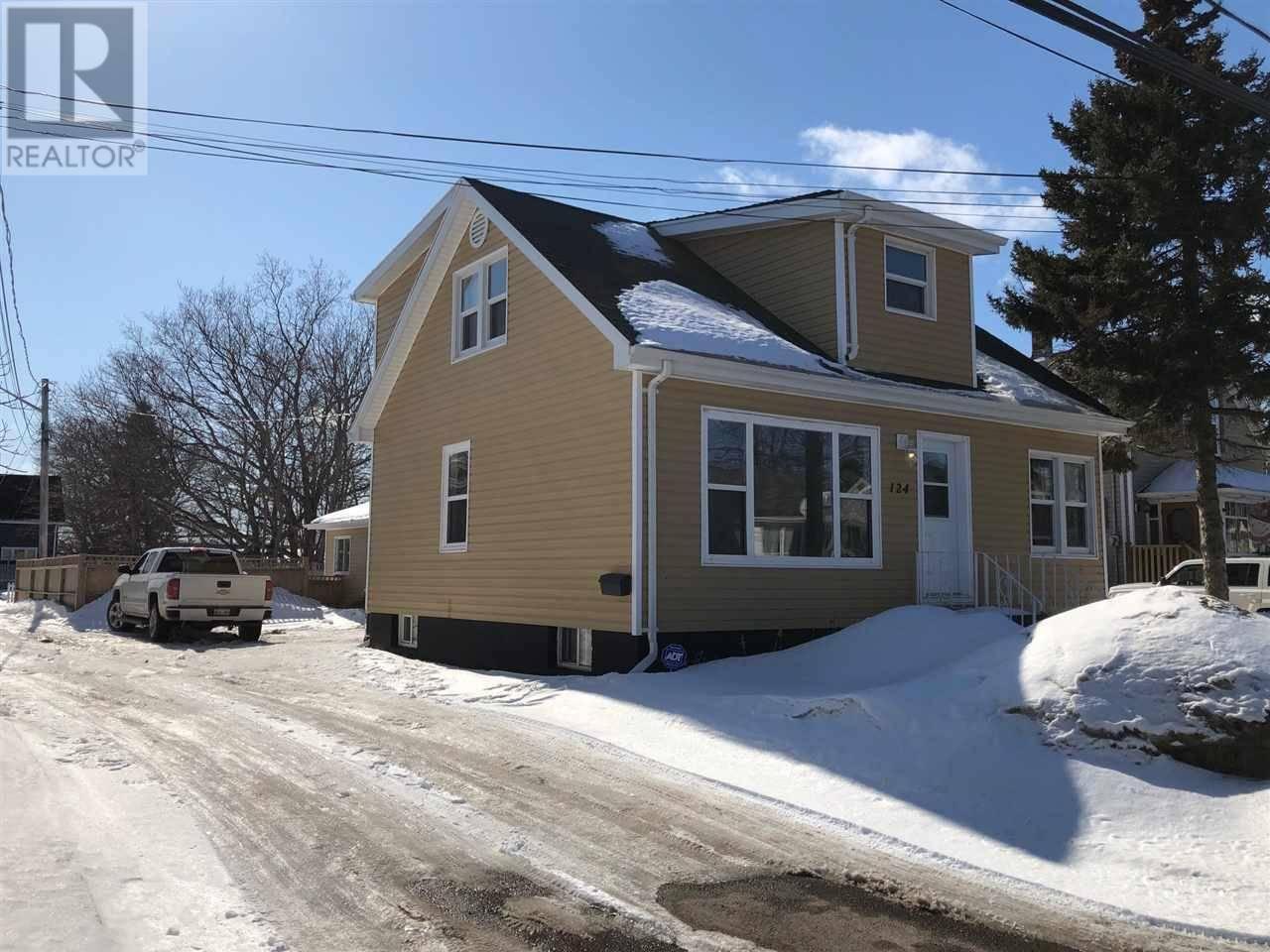 House for sale at 124 Harvard St Summerside Prince Edward Island - MLS: 202004176