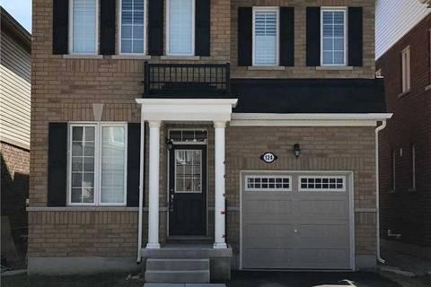 House for sale at 124 Hatt Ct Milton Ontario - MLS: W4420801
