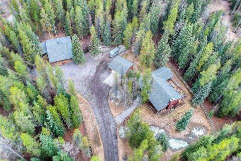 House for sale at 124 Hawk Eye Rd Bragg Creek Alberta - MLS: C4295314