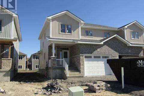 House for sale at 124 Hazlett St Amherstview Ontario - MLS: K18001328