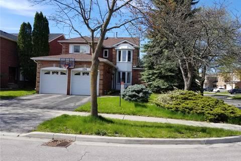 House for sale at 124 Heatherton Wy Vaughan Ontario - MLS: N4443879