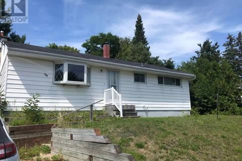 House for sale at 124 Hillside Dr S Elliot Lake Ontario - MLS: SM125820