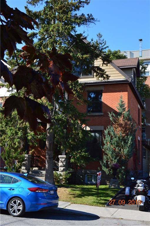 Removed: 124 Hinton Avenue, Ottawa, ON - Removed on 2019-11-16 05:33:16