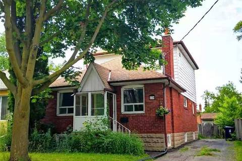 House for rent at 124 Horsham Ave Toronto Ontario - MLS: C4514250