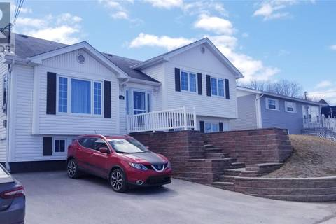 House for sale at 124 Humber Rd Corner Brook Newfoundland - MLS: 1195533