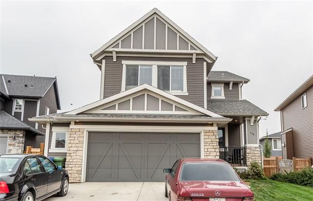 Removed: 124 Kinniburgh Gardens, Chestermere, AB - Removed on 2018-10-05 05:24:14
