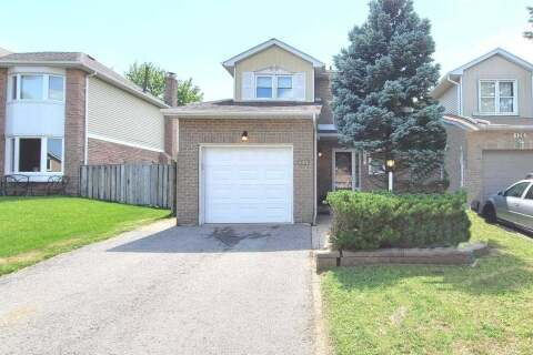 House for sale at 124 Kirby Cres Whitby Ontario - MLS: E4845879