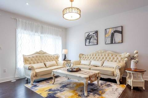 Townhouse for rent at 124 Lichfield Rd Markham Ontario - MLS: N4733591