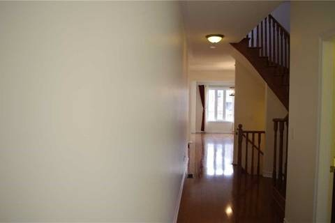 Townhouse for sale at 124 Livante Ct Markham Ontario - MLS: N4411631
