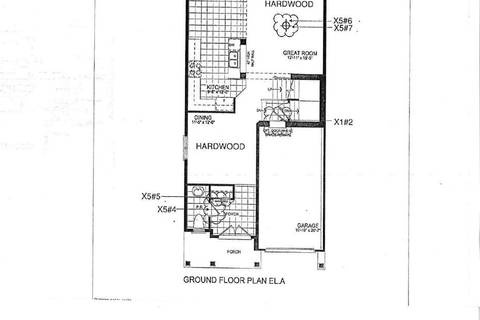 House for sale at 0 Munro Circ Brantford Ontario - MLS: X4685057