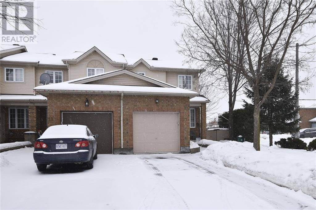 Townhouse for sale at 124 Ludlowe St Orleans Ontario - MLS: 1182177