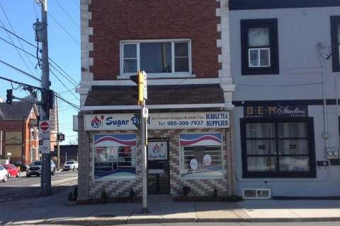 Commercial property for sale at 124 Macnab St Hamilton Ontario - MLS: X4713110
