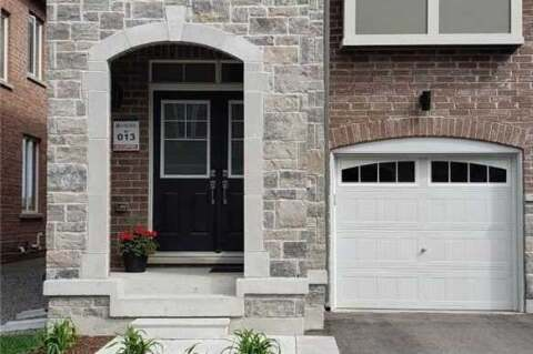 Townhouse for sale at 124 Maguire Rd Newmarket Ontario - MLS: N4776021