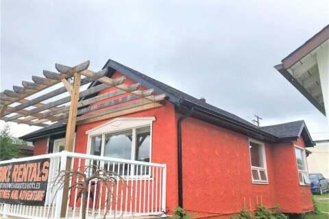 House for sale at 124 Main St Hudson Bay Saskatchewan - MLS: SK814827