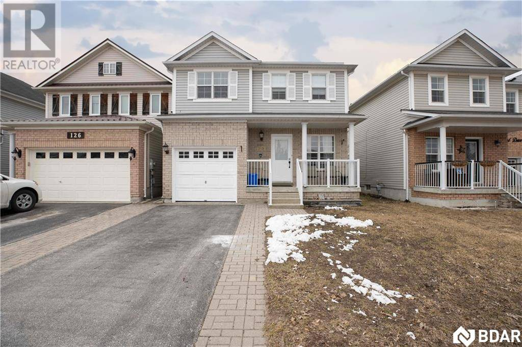 House for sale at 124 Maplewood Dr Angus Ontario - MLS: 30799074