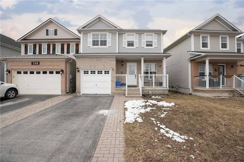 House for sale at 124 Maplewood Dr Essa Ontario - MLS: N4731883
