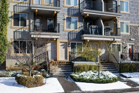 Townhouse for sale at 124 Mckenzie Towne Ln SE Calgary Alberta - MLS: A1045224