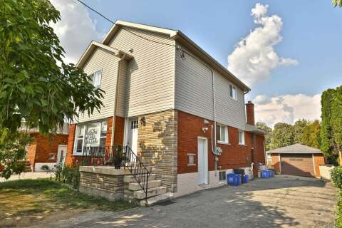 Townhouse for sale at 124 Mohawk Rd Hamilton Ontario - MLS: X4934262