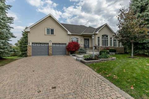 House for sale at 124 Morton Ave East Gwillimbury Ontario - MLS: N4949473