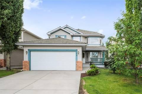 House for sale at 124 Mt Douglas Point(e) Southeast Calgary Alberta - MLS: C4263954