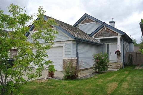 House for sale at 124 Newcastle Cres Sherwood Park Alberta - MLS: E4162794