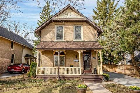 House for sale at 124 Niagara St Newmarket Ontario - MLS: N4421818