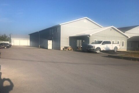 Commercial property for lease at 124 North Port Rd Scugog Ontario - MLS: E5000414