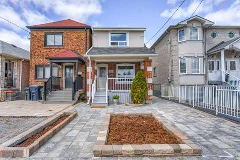 House for sale at 124 Northland Ave Toronto Ontario - MLS: W4460856