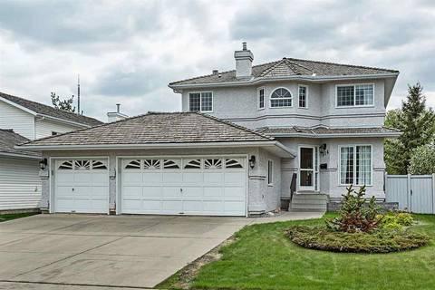 House for sale at 124 Nottingham Rd Sherwood Park Alberta - MLS: E4150675