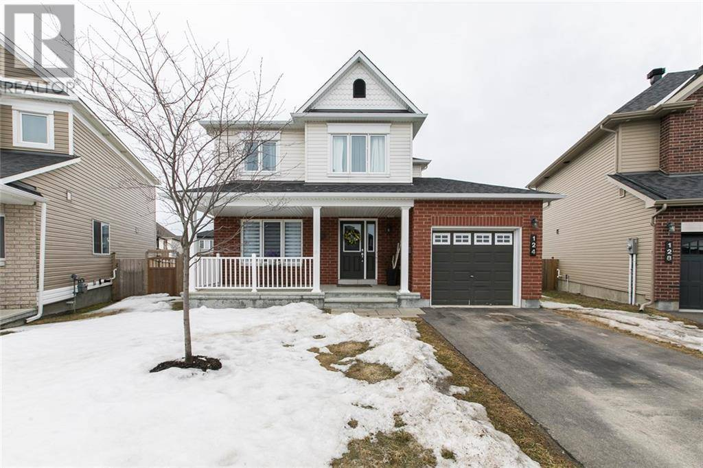 House for sale at 124 Onyx Cres Rockland Ontario - MLS: 1187717
