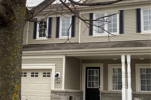 Home for rent at 124 Osnabrook Pt Ottawa Ontario - MLS: 1220271
