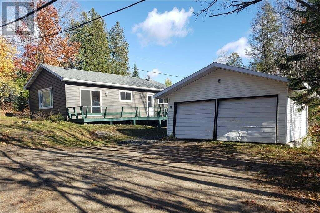 House for sale at 124 Pine Ave Haliburton Ontario - MLS: 40032483