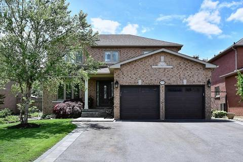 House for sale at 124 Pine Hollow Cres Vaughan Ontario - MLS: N4488834