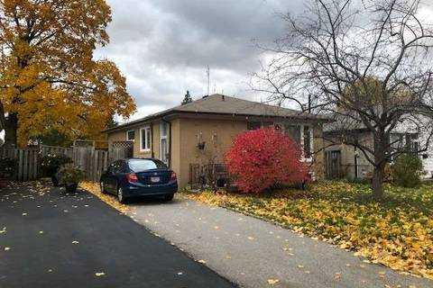 House for rent at 124 Porchester Dr Toronto Ontario - MLS: E4594605