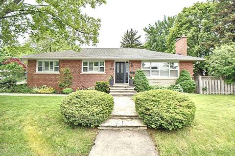 House for sale at 124 Prince George Dr Toronto Ontario - MLS: W4469639