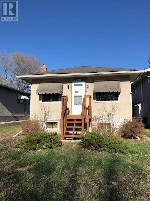 House for sale at 124 Q Ave S Saskatoon Saskatchewan - MLS: SK806463