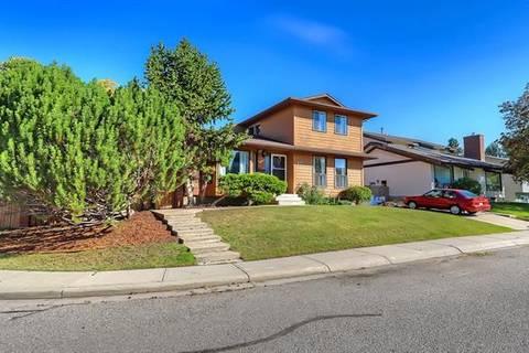House for sale at 124 Queen Tamara Rd Southeast Calgary Alberta - MLS: C4238625