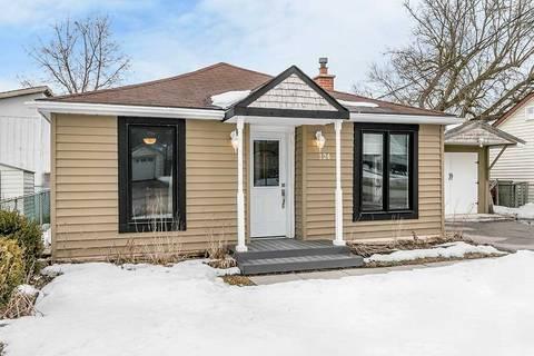 House for sale at 124 Raglan St Essa Ontario - MLS: N4732031