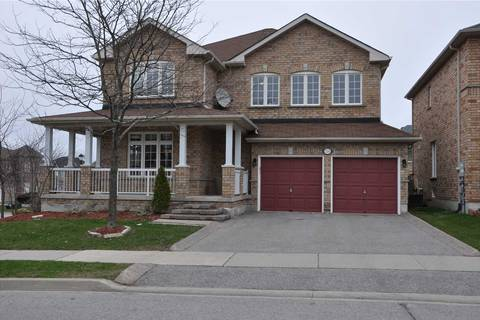 House for sale at 124 Red River Cres Newmarket Ontario - MLS: N4446156