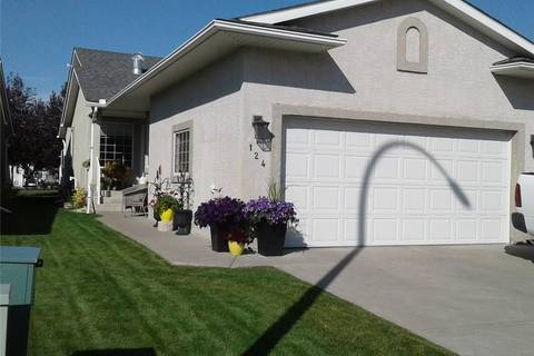 Townhouse for sale at 124 Riverside Cres Nw Vista Mirage, High River Alberta - MLS: C4208918