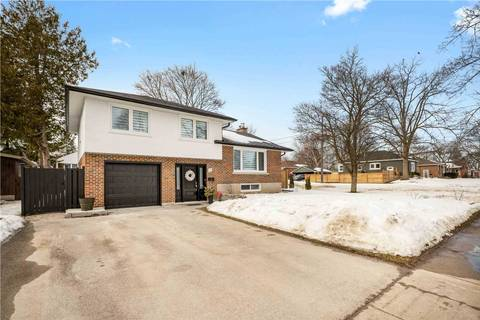 House for sale at 124 Rodney St Barrie Ontario - MLS: S4704478