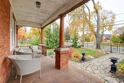 House for sale at 124 Rosemount Ave Toronto Ontario - MLS: W4629978