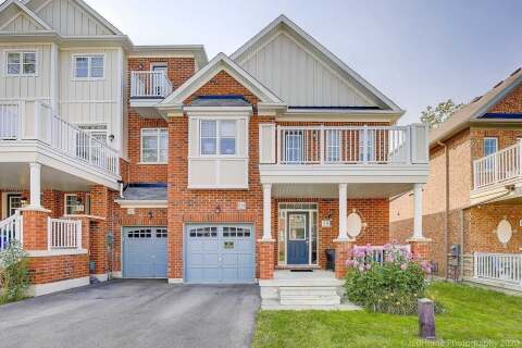Townhouse for sale at 124 Roy Grove Wy Markham Ontario - MLS: N4915430