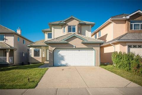 House for sale at 124 Royal Crest Wy Northwest Calgary Alberta - MLS: C4263416